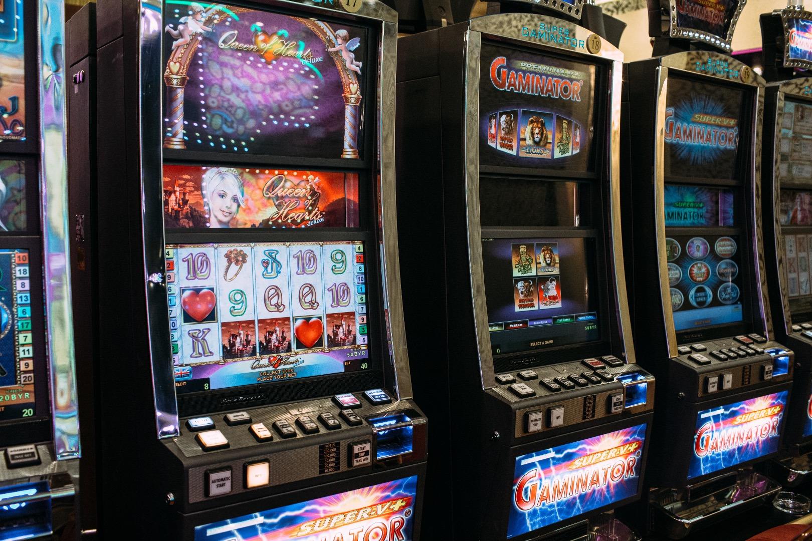 лучшие игровые казино на деньги